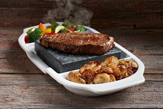 Steak House: Steak