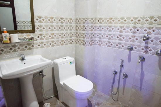 Galaxy Guest House: We care about your comfort and cleanliness