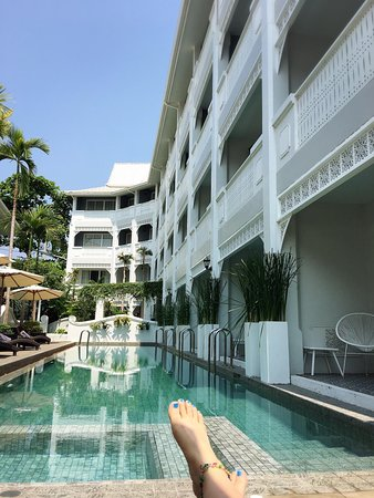 A wonderful holiday in Chiang Mai