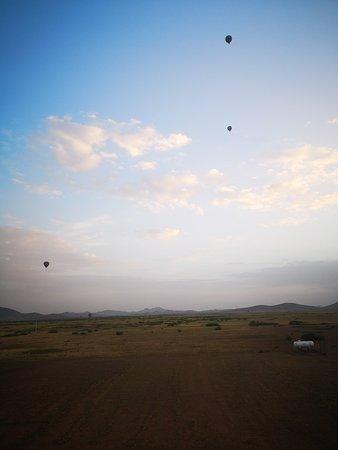 Maroc Montgolfière Φωτογραφία