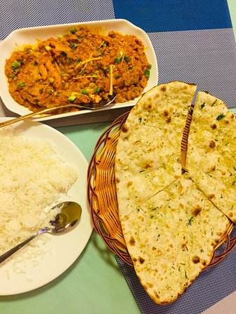Best Indian cuisine in Phnom Penh