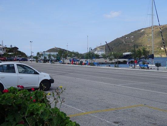 Gavrio, Grecia: Λιμάνι Γαυρίου - Άνδρος