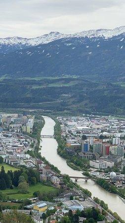 Innsbruck, Austria: مدينة انسبورغ النمسا