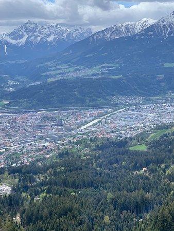 Innsbruck, Austria: مدينة انسبورك
