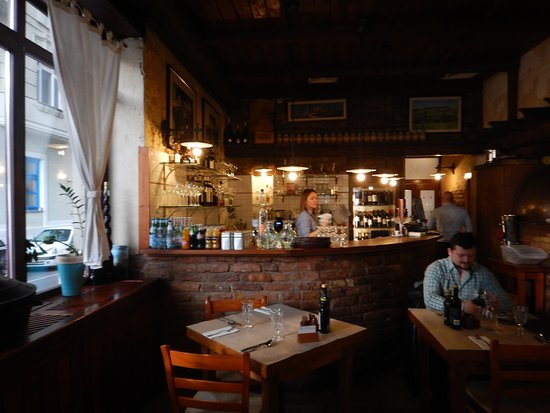 Trattoria Toscana照片