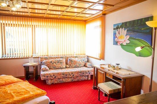Ferienanlage Morgenfurt: Wohnung Seerose