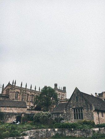 런던에서 옥스포드 데이 투어 사진