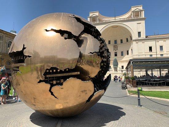 Valokuva: Vatican City