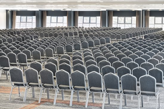 Conference room - 2180 m2