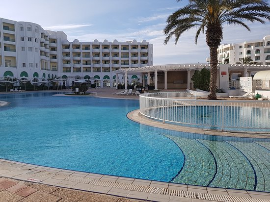 El Mouradi El Menzah, hôtels à Hammamet