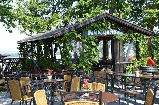 Leingarten, Alemania: Weinberghütte