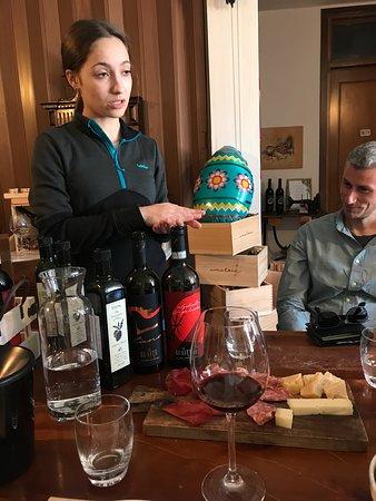 Valpolicella Tour: The land of Amarone: Winemaker