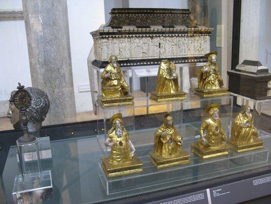 La Basilica del Crocifisso