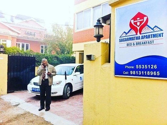 Sagarmatha Apartment Bed & Breakfast