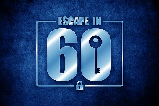 ‪Escape In 60 UK‬