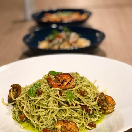 Commune Kitchen - Cooking Classes: Our wholesome pasta class