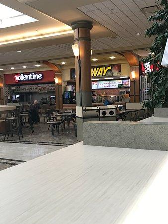 Place d'Orleans Shopping Centre