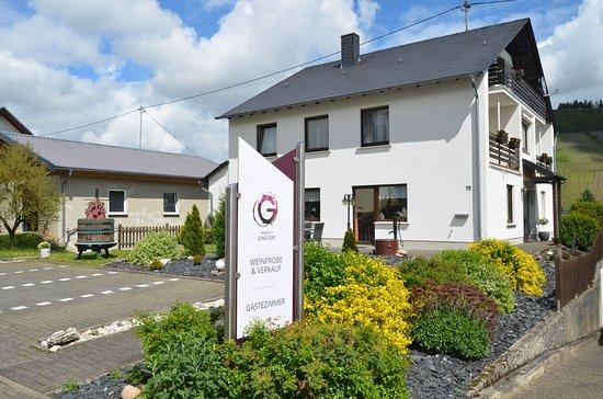 Weingut Gindorf und Gästehaus