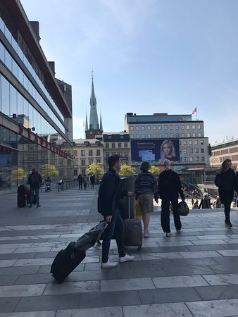 5d8366878ca Sergels Torg (Stockholm) - 2019 All You Need to Know BEFORE You Go ...