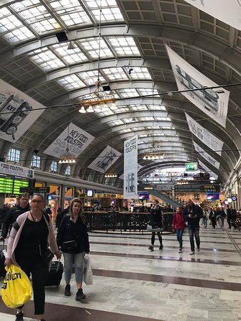 Stockholm Central Station - 2019 All You Need to Know BEFORE You Go ...