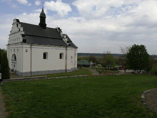 Ильинская церковь-усыпальница Б.Хмельницкого