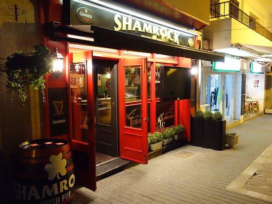Shamrock Alcudia