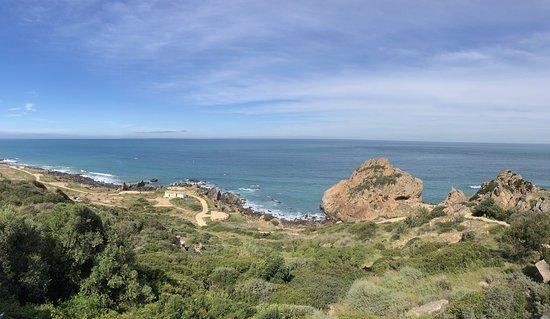 Full-Day Tangier, Morocco Tour from Gibraltar: Atlantic Ocean