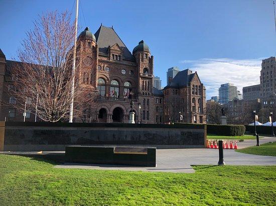 Ontario Veterans' Memorial