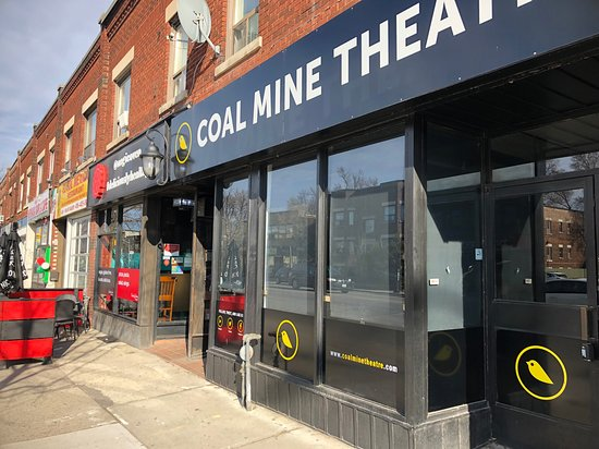 Coal Mine Theatre