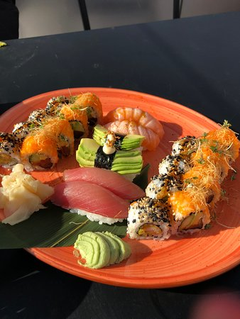 Sticks'n'Sushi Image