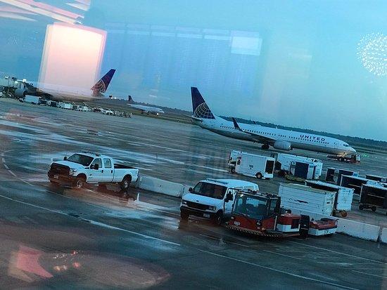 烏克蘭國際航空照片