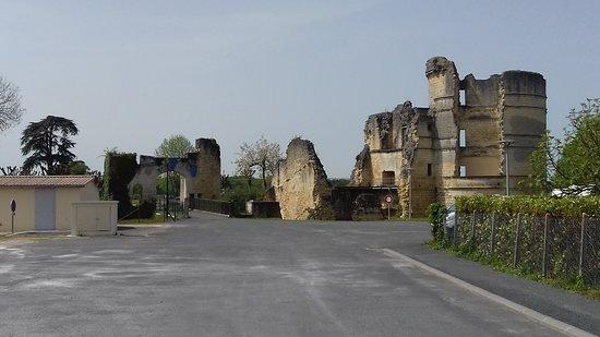 Chateau de Montguyon