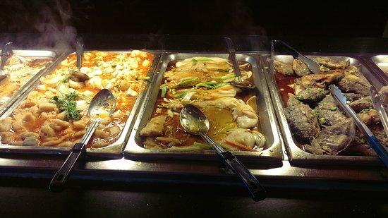 Sensational Kumo Japanese Seafood Buffet Parma Menu Prices Home Interior And Landscaping Oversignezvosmurscom