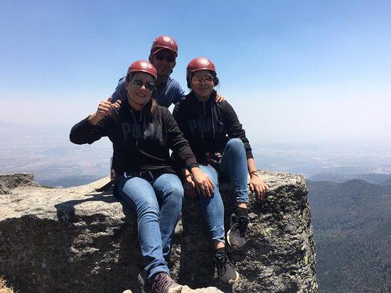 Tlaxco, Mexico: Alcanza tu cima