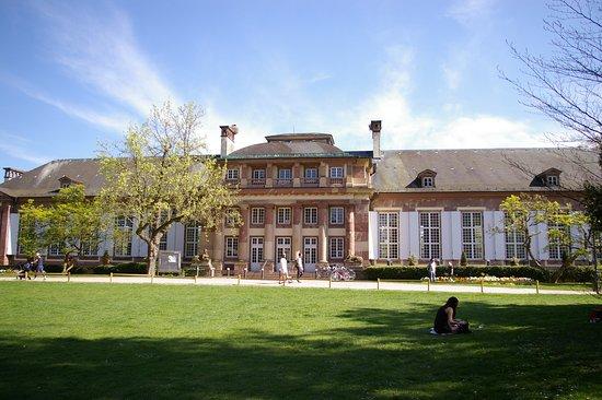 Le pavillon Joséphine