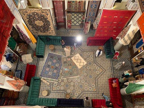 Fantastic Berbere Carpets