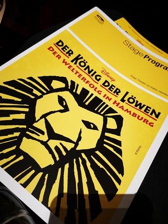 Der Konig Der Lowen Hamburg Aktuelle 2019 Lohnt Es Sich Mit