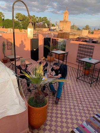 Ferienende: 2 Nächte Marrakesh