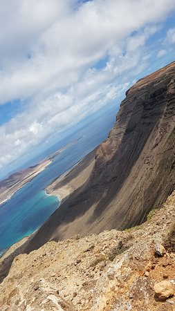 Canary Trekking Lanzarote: Graziosa