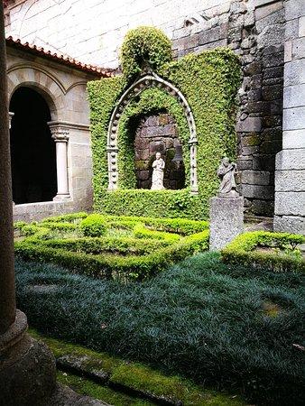 Alberto Sampaio Museum-billede