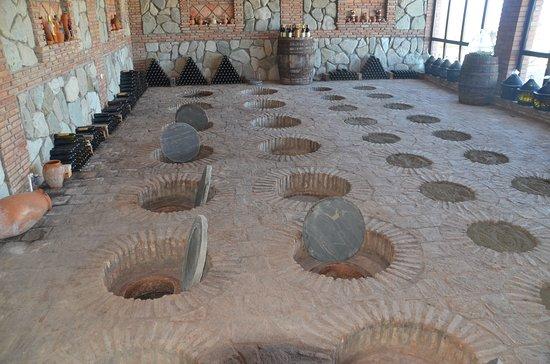 Restaurant Wine Land
