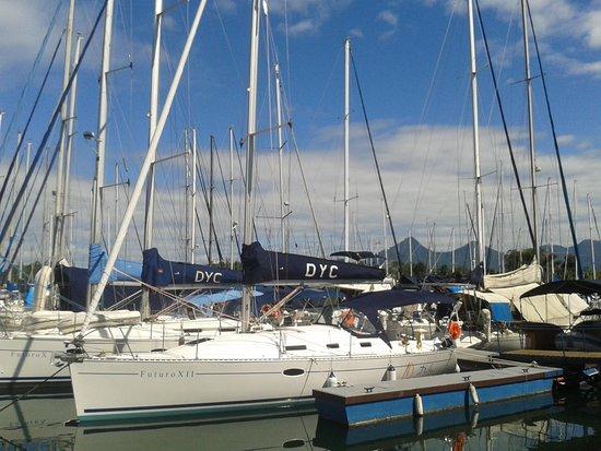Delta Yacht Charter