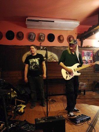 Yankee's Pub