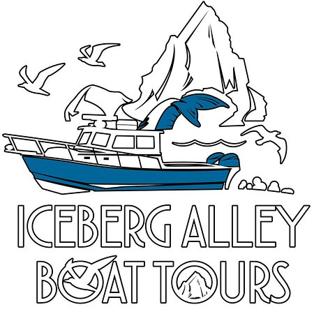 ‪Iceberg Alley Boat Tours‬