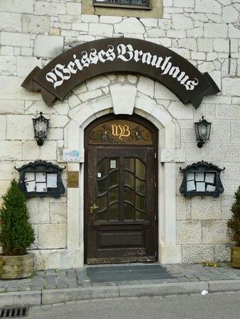 Restaurants Kelheim