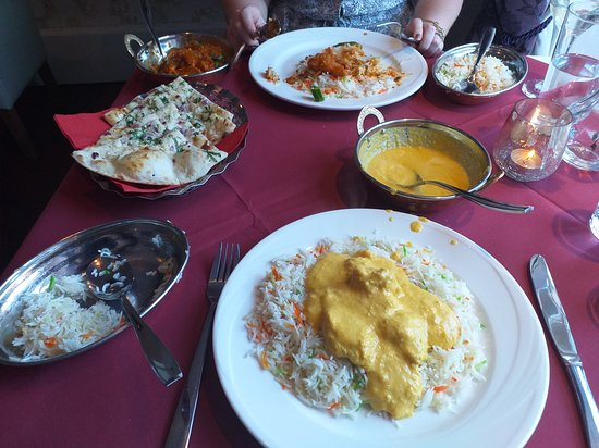 My new favourite indian in Swords