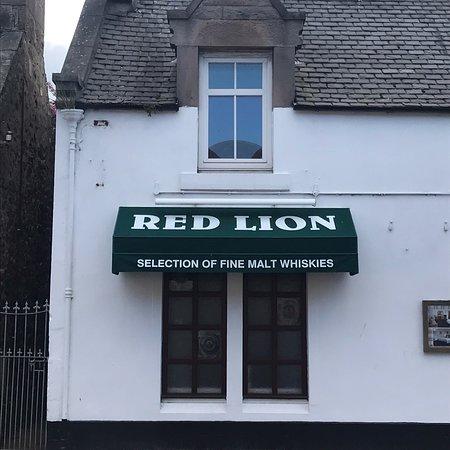 Red Lion, Fochabers