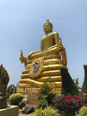 Phuket Grote Boeddha