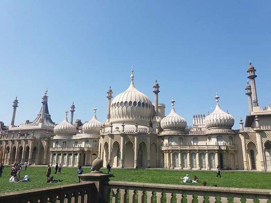 Essential Brighton Tour en español