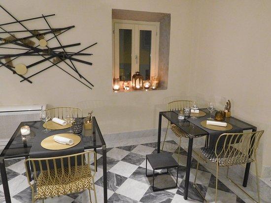 Restaurant Il Ferro e il Fuoco
